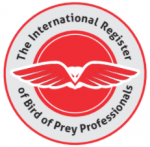 International Register of Bird of Prey professionals